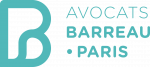 Barreau de Paris logo