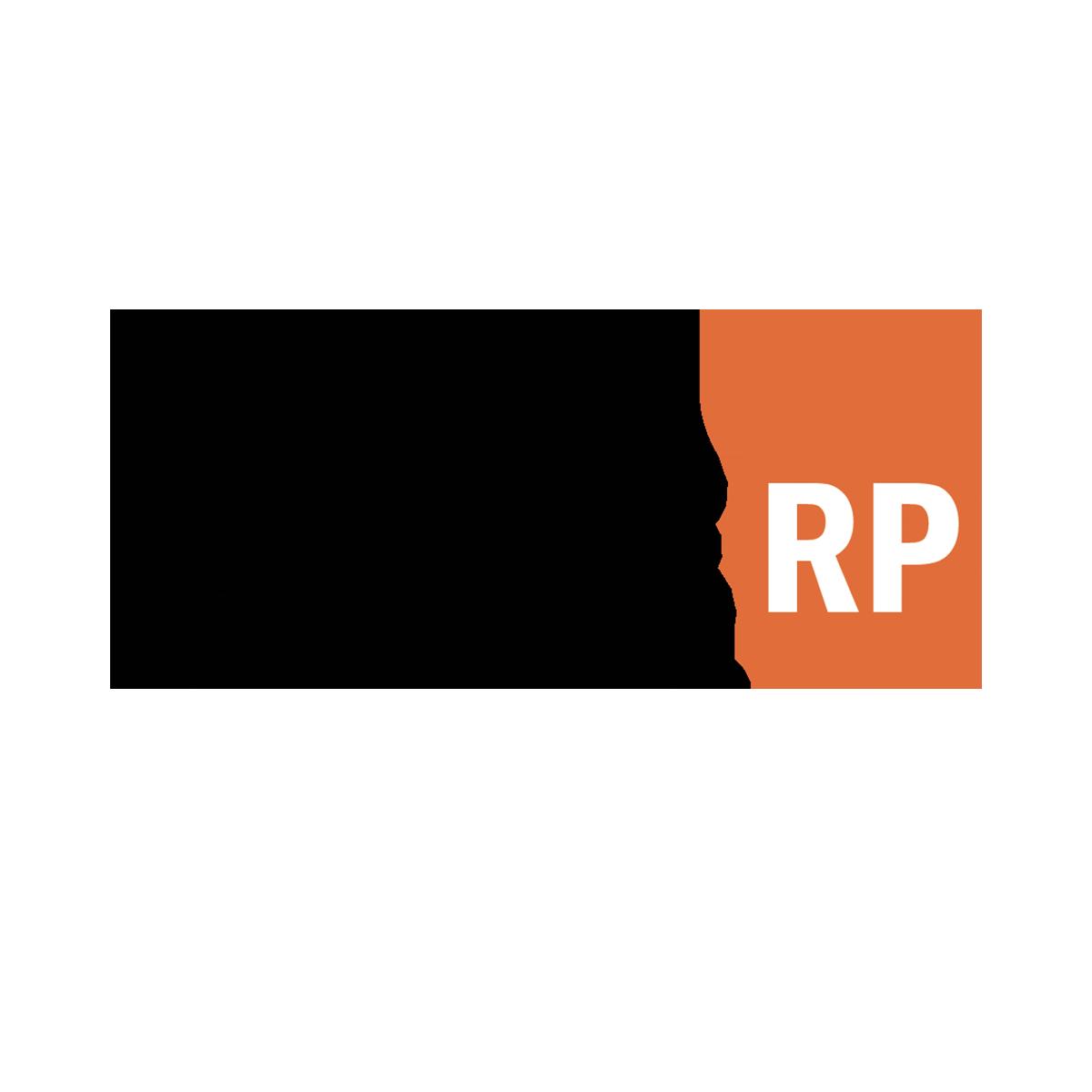logo Agence RP