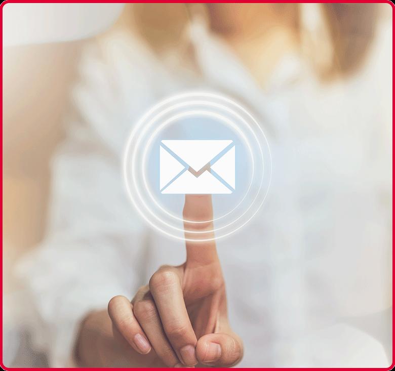 03 Newsletter & e-mailing